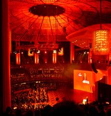 ハノーバーメッセ2008 メルケル首相のスピーチ